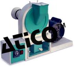 Lab Model Rice Polisher