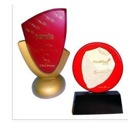 Wooden Prizes for Sports