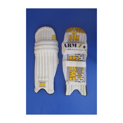 Cricket Wicket keeping Pad BDM Armstrong