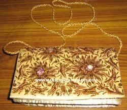 Embroidery Ladies Handbags