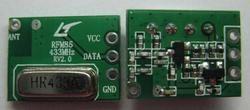 rf transmitter module rfm85