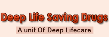 Deep Life Saving Drugs