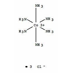 Hexamminecobalt Chloride