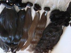 Straight Wavy Deep Curly Hair