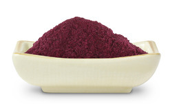 Beet Fruit Juice Powder