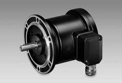 Heavy Duty Incremental Encoder POG-9