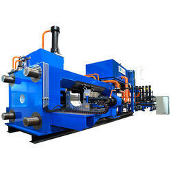 Extrusion Press
