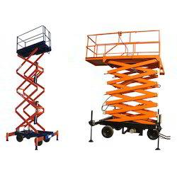 Goods Lifting Equipment