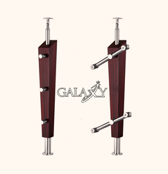 Cone Type Baluster