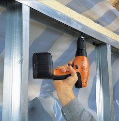 Cordless Drilling Machine For Installation Works