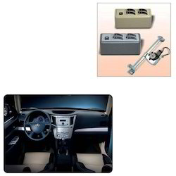 power window for automobile industry