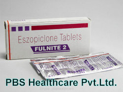 fulnite eszopiclone tablets