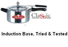 Diamond Induction Base Pressure Cooker