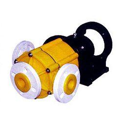 Vertical Glandless Pumps