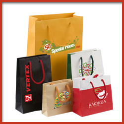 Paper Bags with Printing