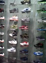 Shoes Display...