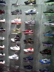 Shoes Display Panel