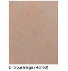 Dholpur Beige (Honed) Sandstone