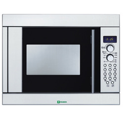 automatic microwave oven