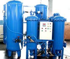 liquid oxygen generators