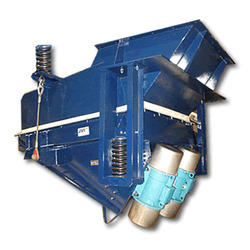 Industrial Vibrating Feeder