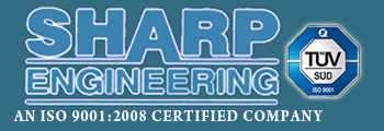 Sharp Engineering, Ahmedabad