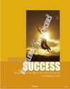 Posters On Success