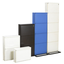 Shoe Racks  Offered racks are highly appreciated by our renowned
