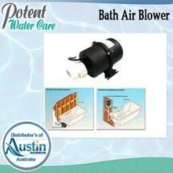 Bath Air Blower