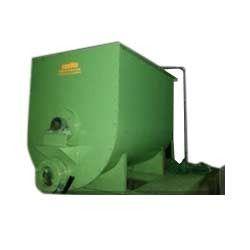 Automatic CLC Mixer