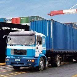 domestic shipment