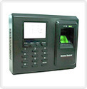 Time Attendance Machine with Access Control