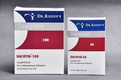Dacotin Injection(Oxaliplatin)
