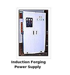 Induction Forging Power Supply