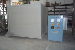 Bell Type Normalizing Furnaces