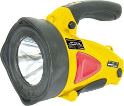 Super LED Rechargeable Spotlight