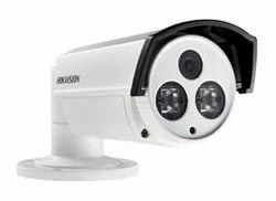 CCTV Camera :-Hikvision  Bullet Cameras