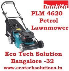 Makita Plm4620 Petrol Lawnmower & Gasoline Lawnmower