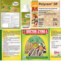 Agrochemical & Fertilizers Labels