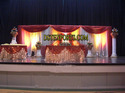Wedding New Designer Backdrop