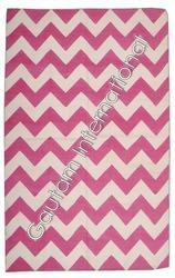 Chevron Cotton Rugs