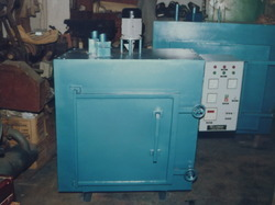 Industrial Ovens for Varnish Drying