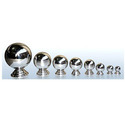 Stainless Steel Balustrade Ball