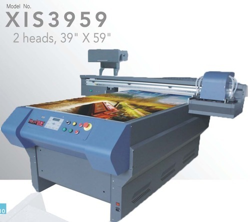 Corporate Printer