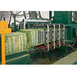 MH-EX for The Export Hay Industry