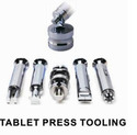 Tablet Press Tooling Die & Punch