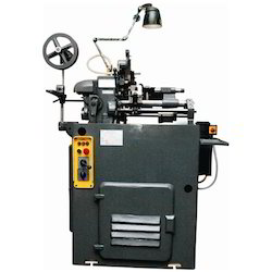 traub lathe machine