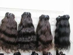 Temple Human Hair