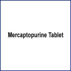 Mercaptopurine Tablet