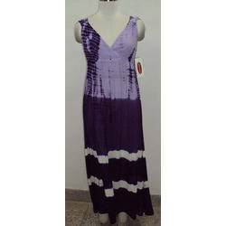 Tie & Dye Dresses